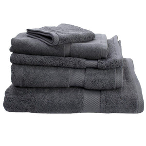 Luxury Organic Cotton Towels