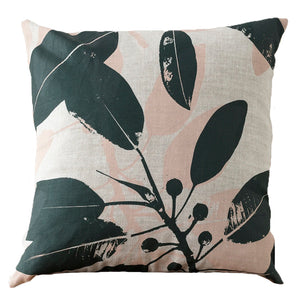 Linen cushion covers made in Australia | Ecodownunder