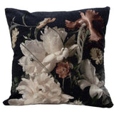 Night Flora Cushion Cover 50x50