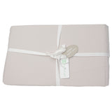 Classic Organic Cotton Fitted Sheet