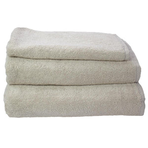 Spa Commercial Organic Cotton Bath Towel