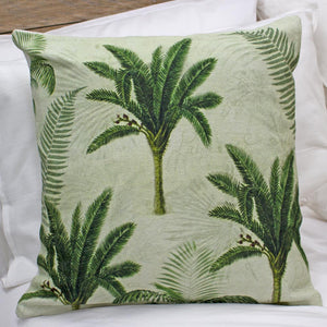 Tully Green Cushion Cover 50x50