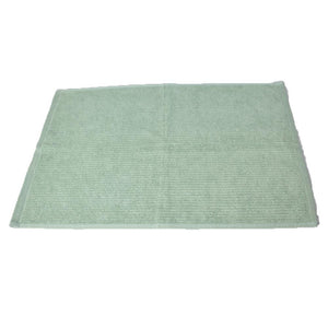 Whitehaven Organic Cotton Ribbed Bath Mats, from $12 everyday great value | Ecodownunder
