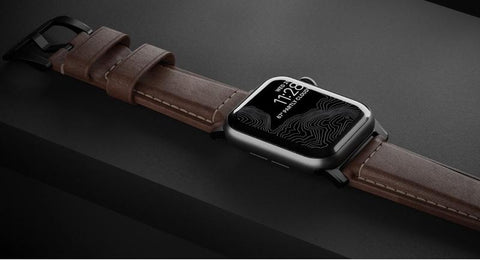 Apple Watch Straps | Exquisite Leather Series