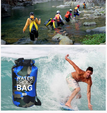 Waterproof Bag | Waterproof Adventurer Bag