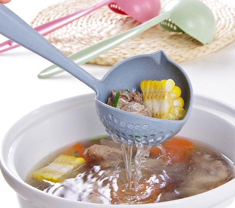 Dragon Hot Pot | DIY Hotpot Ladle & Strainer 2-in-1-PRETTY NIFTY STORE
