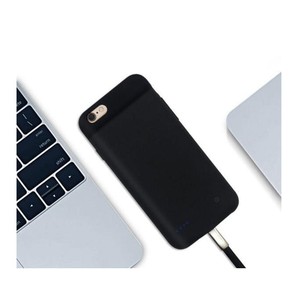 UltraSlim iPhone Duel Charger Case-MINIMAL BY DESIGN