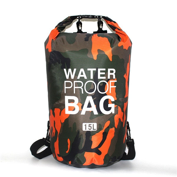 Waterproof Bag | Waterproof Adventurer Bag-PRETTY NIFTY STORE