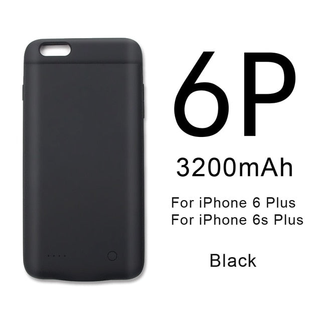 iphone Charging Case | UltraSlim iPhone Duel Charger Case-PRETTY NIFTY STORE