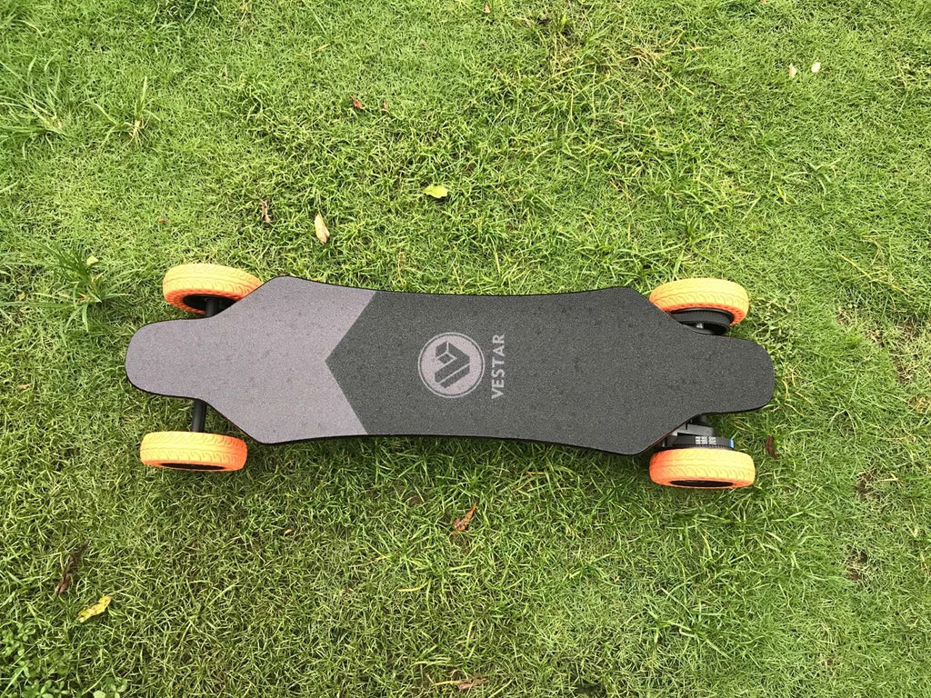 The Ultimate Guide To Choosing Best Electric Skateboard