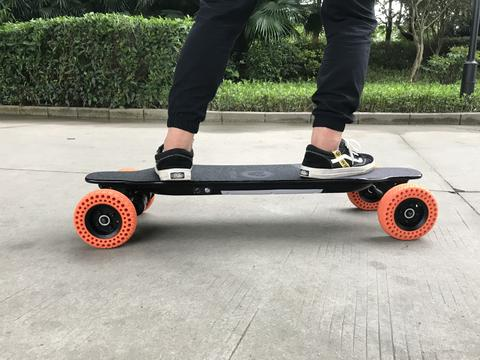 Is It Legal To Ride An Electric Skateboard On The Road?