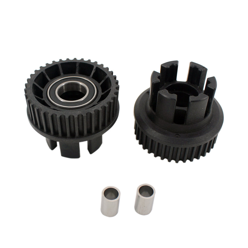 Cloud wheel&ABEC  wheels Fit Kit