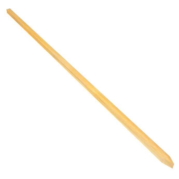 Wooden Garden Stake 5 ft RC85N