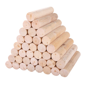 Firewood 18 in x 2 in (24 Pack) RC18FW24C
