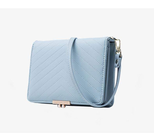 Girl Lovely Square Crossbody Bag