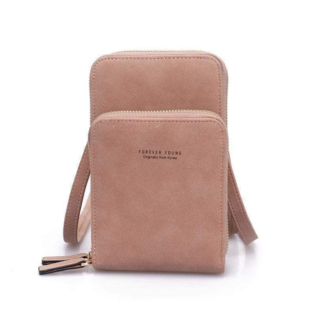 Women Simple Crossbody Bag