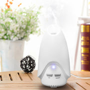 Essential Oil Diffuser  50ml White  for Office Home Bedroom Living Room