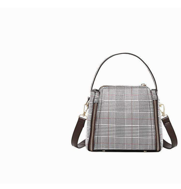 Women  Fashion Square Shoulder Bag