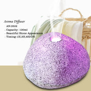 Essential Oil Diffuser 120ml  for Office Home Bedroom Living Room