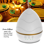 Essential Oil Diffuser  200ml  for Office Home Bedroom Living Room