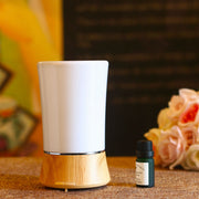 Essential Oil Diffuser  150ml  for Office Home Bedroom Living Room