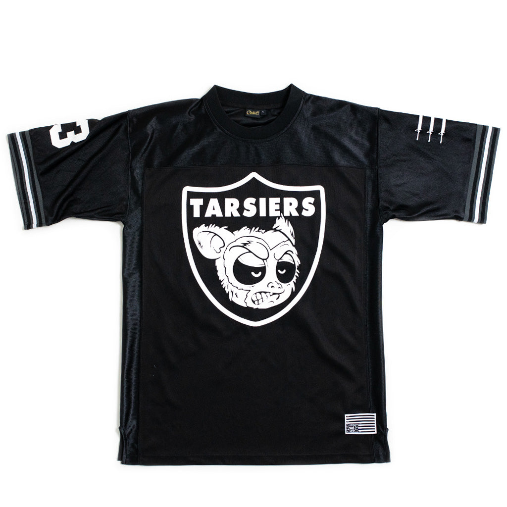 """Tarsiers"" Football Jersey"