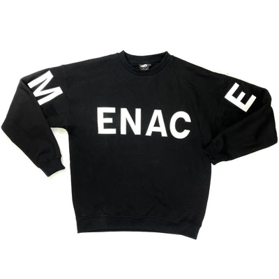 """Matar X Nasty"" Menace Crewneck"