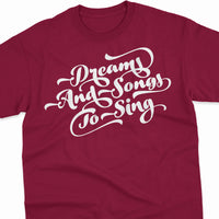 D.A.S.T.S. SIGNATURE COLLECTION 'Classic Edition' Tee