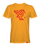 DASTS Liver Bird tee