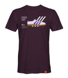European Cup City Series - Paris '81 Trab tee