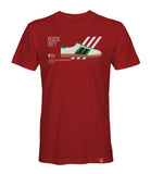 European Cup City Series - Rome '77 Trab tee