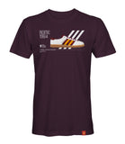 European Cup City Series - Rome '84 Trab tee