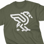 D.A.S.T.S. SIGNATURE COLLECTION 'Liver Bird Edition' Tee