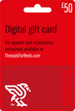 GIFT CARDS from £10