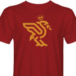 Premier League Champions Liver Bird tee