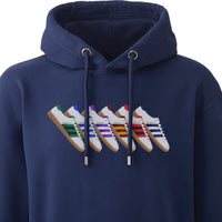 Six Times City Series Trabs hoodie