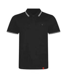 Black Label polo