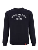 DASTS Since 1892 sweatshirt
