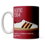 European Cup City Series Rome 84 Trab mug