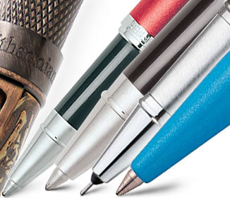 All Rollerball Pens