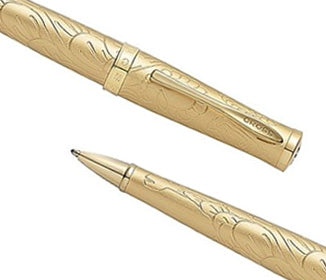 Cross Pen of the Year