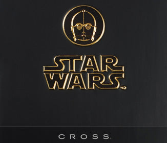 Cross Star Wars