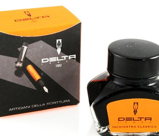Delta Ink Bottle