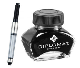 Diplomat Fountain Pen Refills