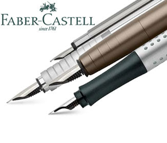 Faber-Castell Fountain Pens