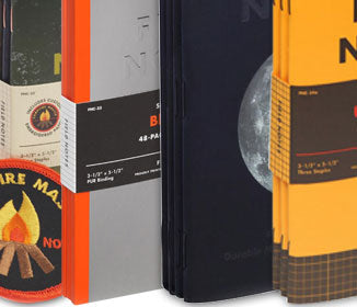 Field Notes Limited Editions