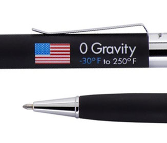 Fisher Space Ballpoint Pen