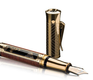 Graf Von Faber-Castell Pen of the Year