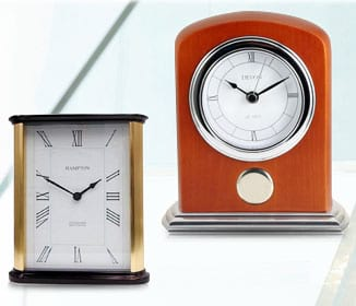 Hampton Haddon Clocks