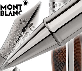 Montblanc Great Masters
